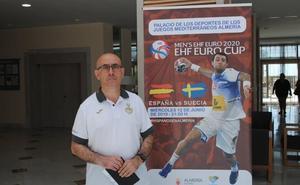 La selección española ya trabaja en Almería