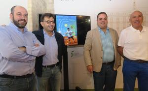 Las promesas del tenis internacional se citan en Martos en un torneo con importantes novedades