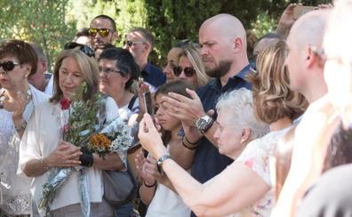 Granada despide a Chicho: «Tocó los corazones de millones de personas, inspiró para que consiguieran sus sueños»