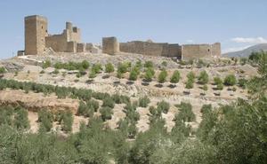 Adjudicada la restauración del Castillo de La Guardia por 882.000 euros