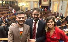 Sicilia y Berja, entre los diputados que financiaron la campaña del PSOE con microcréditos