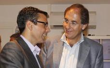 Jesús Quero, el mediador del PSOE