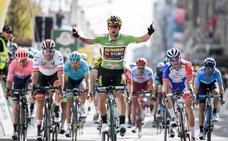 Almería pide su sitio en el ciclismo mundial