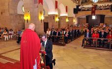La ciudad renueva el voto de fe hacia su patrona la Virgen de Linarejos