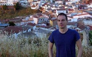 Alberto Conejero, Premio La Barraca de Artes Escénicas