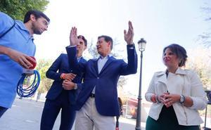 Ciudadanos supedita el pacto de la alcaldía de Granada a un acuerdo global