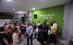 Andalucía por sí rechaza pactar con el PP en Motril y aseguran que no quieren ser «marionetas»
