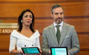 Bravo confía en que se logrará el «acuerdo» con Vox para que el Presupuesto salga adelante