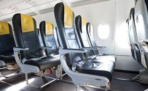 Vueling moderniza su flota y renueva los interiores de sus aviones
