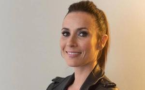 Bárbara Goenaga deja Twitter por un ataque feminista