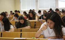 Ya se conocen los horarios y las sedes de la Prueba de Evaluación de Bachillerato para el Acceso a la Universidad