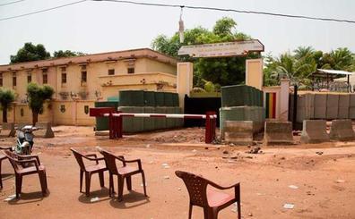 Un centenar de muertos en una masacre étnica contra los dogon en Mali