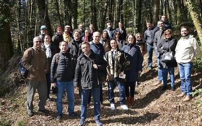 La UGR participa en el proyecto EARTH para realizar una gestión sostenible del desarrollo territorial en América Latina