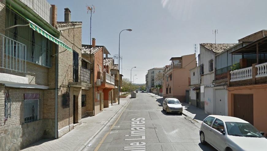 Detienen al presidente de vecinos de La Paz por cultivo de marihuana