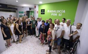 Andalucía por Sí rechaza un pacto con el PP de Motril porque no quieren ser «marionetas»
