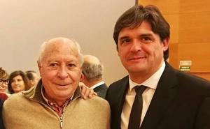 Carvajal y Garvayo, dos premios y '33 sueños'