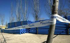 Fuerte malestar en el Puente de Sierra, sin agua pese a las promesas