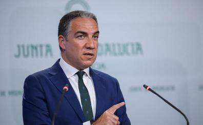 La Junta redobla la presión sobre Vox con medio millón de euros para familias numerosas