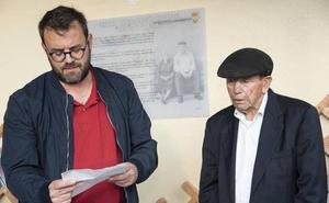 «Gran lección de un abuelo con visión de futuro: dona todos sus ahorros a la guardería del pueblo»