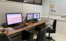 La empresa Petroleum Experts dona a la UGR varias licencias del programa informático MOVE, valoradas en 1,4 millones