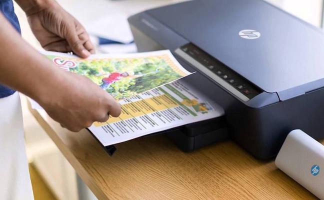 Estos son los cartuchos de tinta para imprimir que te ayudan a cuidar el medio ambiente