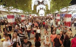 5 claves de Facua para una Feria del Corpus de Granada con todas las garantías