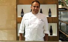 La Alpujarra estará en el XVIII Certamen Gastronómico Madrid Fusión gracias al chef de Mecina Bombarón José Miguel Magín