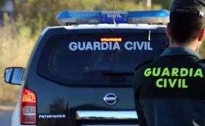 Sufre un ataque y convulsiona en la calle en un pueblo de Almería