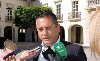 El PSOE de Almería asegura que PP y Vox tienen un pacto preelectoral