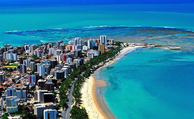eDreams ofrece vuelos a Brasil desde 210 euros