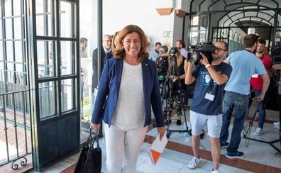 Cs incluye a Granada en un pacto global y declara al PP socio «prioritario»