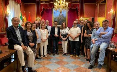 La Mesa por la Ciencia presenta un nuevo proyecto de fomento de la cultura científica, tecnológica y de innovación en Granada