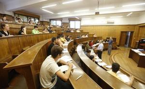 Estas han sido las preguntas de los exámenes de Selectividad de hoy en Andalucía
