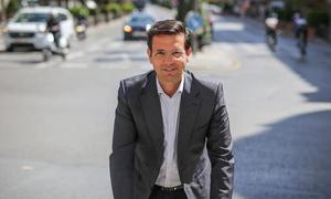 La fiscalía pide el archivo parcial de la imputación de Paco Cuenca
