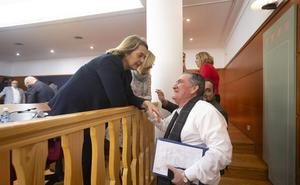 El PP de Motril mantiene conversaciones con Antonio Escámez para formar gobierno