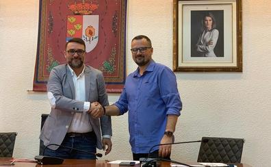 Leandro Martín seguirá siendo alcalde de Vegas del Genil gracias al acuerdo entre PSOE y Ahora Vegas
