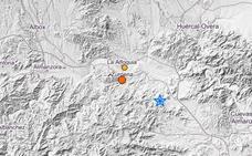 Susto en Zurgena por un terremoto de 3,4