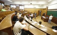 Más de seis mil estudiantes buscan su plaza en la universidad