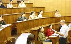 Así ha sido el examen de Lengua Castellana y Literatura de la PEvAU en Andalucía