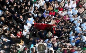 Santisteban del Puerto celebra con júbilo la renovación de la Mayordomía