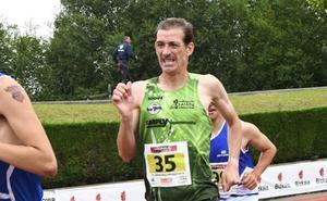 'Aouita' logró el récord en 1.500 metros y se ve con opciones de ir a Tokio 2020