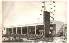 Escala en Motril: se inaugura el Club Náutico