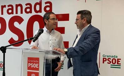 El PSOE se persona como acusación particular en el 'caso Emucesa'