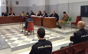 El Supremo ratifica la condena del jurado sobre los hermanos que mataron a su tío en Albox