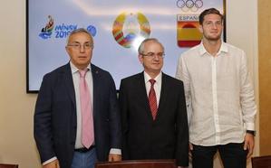 Alejandro Blanco: «Veremos unos Juegos en Madrid sí o sí»