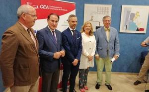 La CEA no rechazará unos presupuestos «imprescindibles» para la estabilidad