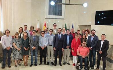 Adiós a otro mandato en Almería