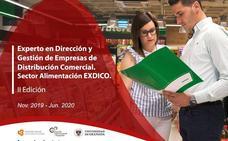 La Fundación General Universidad de Granada y Covirán ofertan un curso sobre dirección de empresas en el sector alimenticio