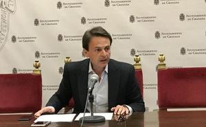 Fuentes lamenta que un alcalde «desesperado vuelva a desprestigiar al PP»