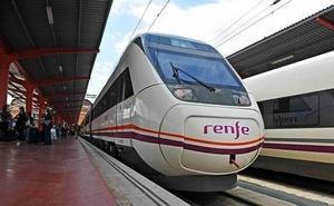 Granada será en julio portada de la revista 'Club Renfe'